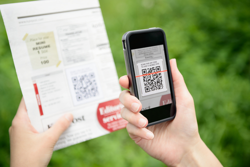 Brochure-Printing-with-QR-Code