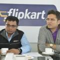Binny Bansal Appointed Flipkart New CEO