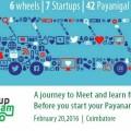 startup payanam