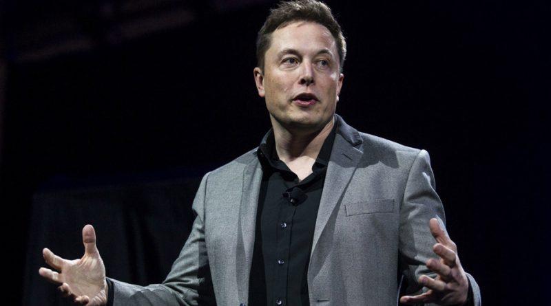 எலன் மஷ்க் (Elon Musk)