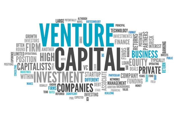 venture capital முதலீடு