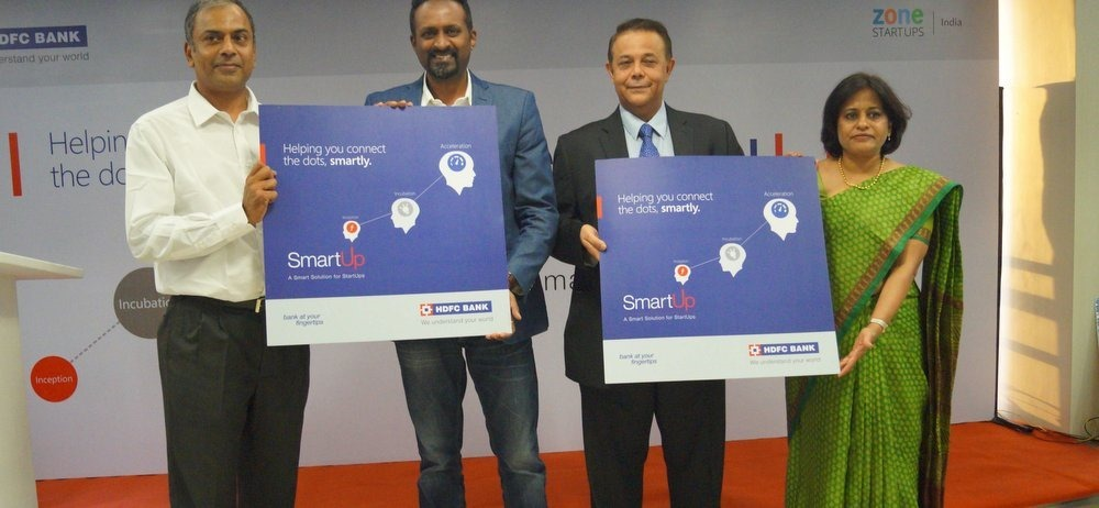 HDFC SmartUp