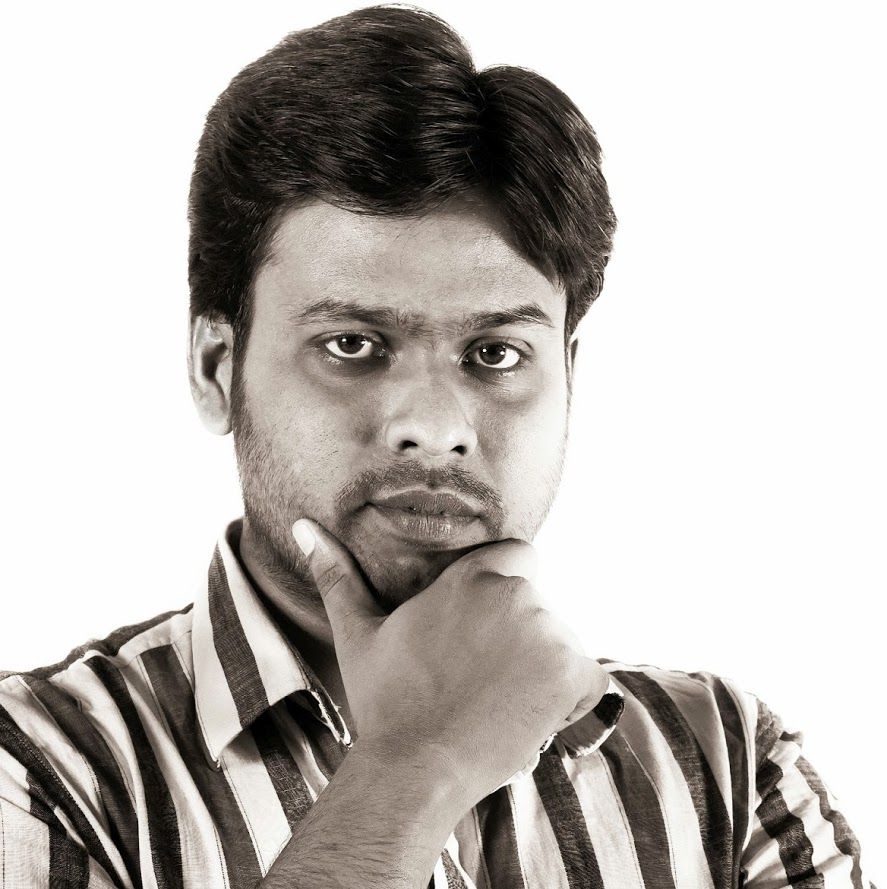 Karthikeyan Pugalendi