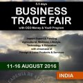 Business Trade Fair with CEO Money & You program