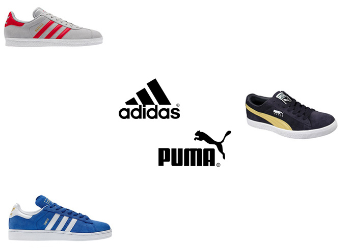 financial analysis of adidas puma and Free research that covers introduction the aim of this paper is to briefly cover a comparative accounting analysis of two major sport wears manufacturers in the world, nike and adidas i.