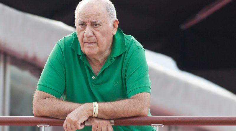 Amancio Ortega