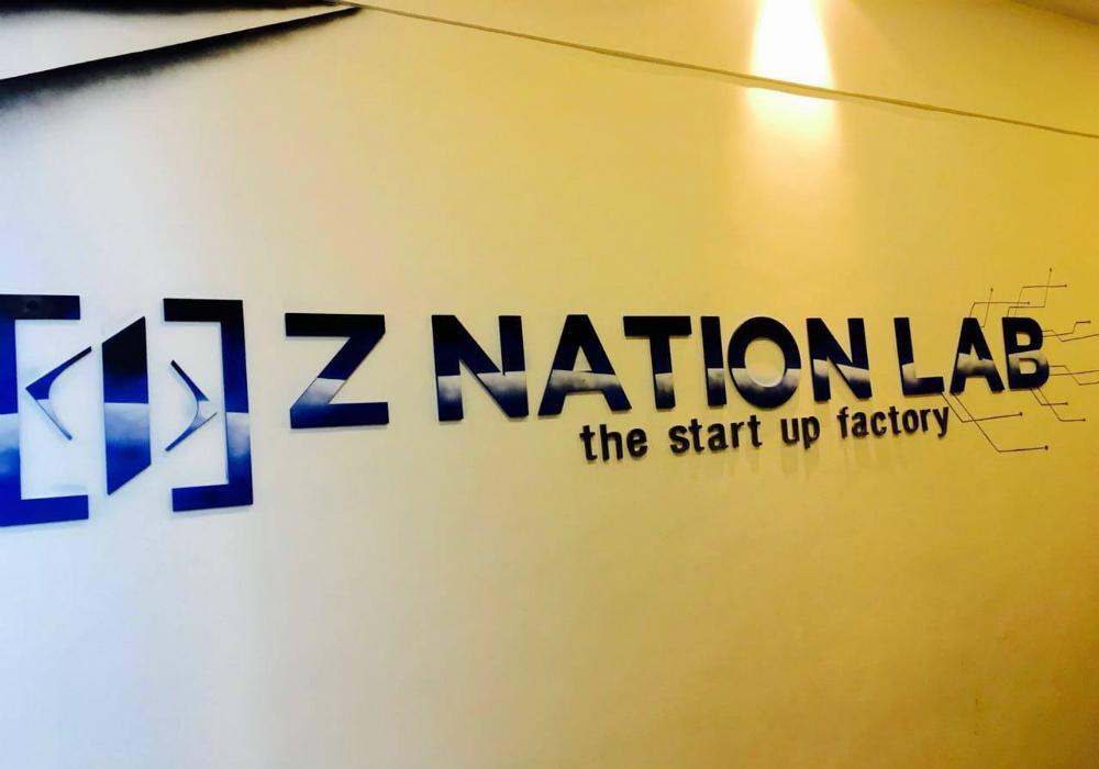 Z Nation Lab