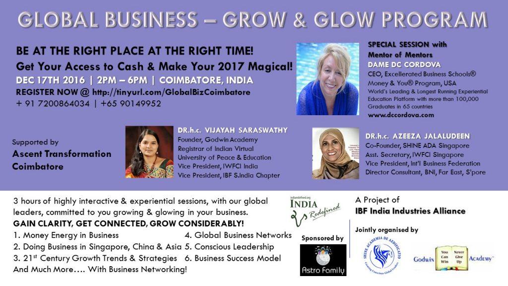 global-business-grow-glow-program
