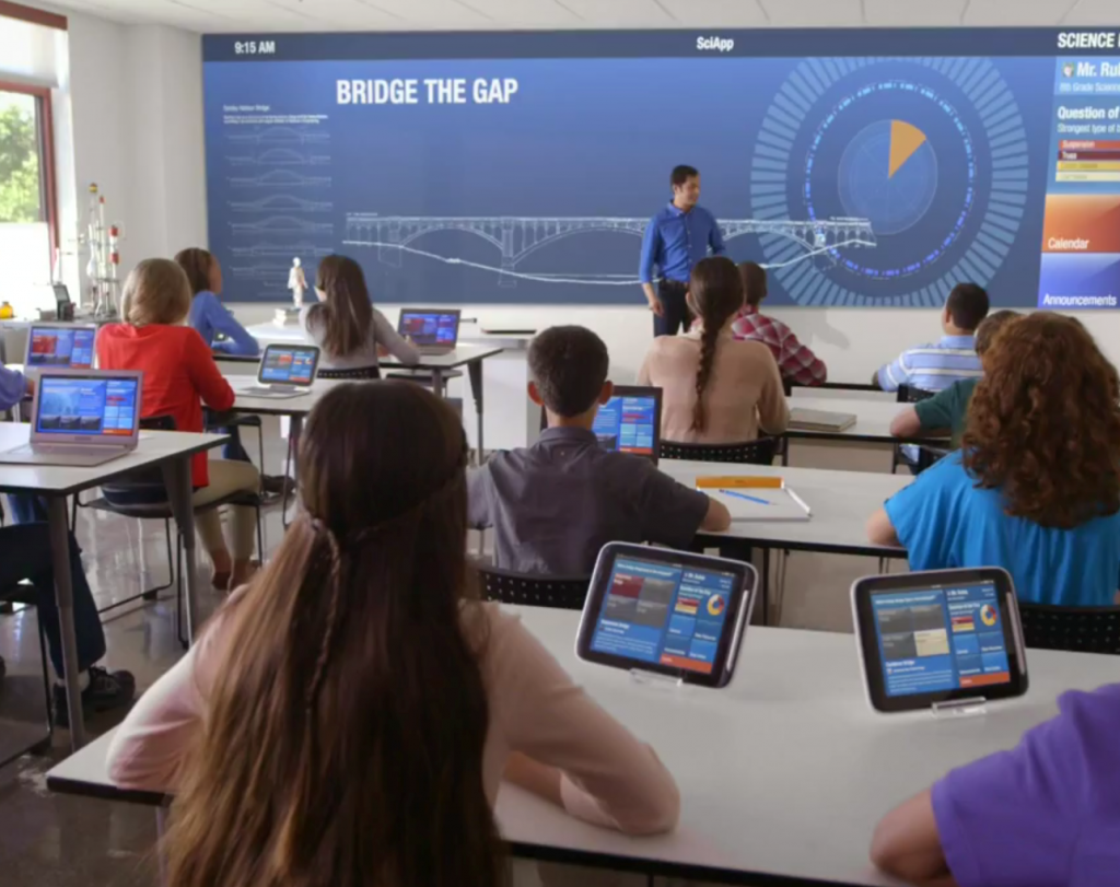 How Technology has enhanced the teaching and learning : Pros And
