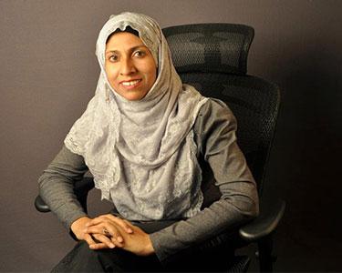 Dr.Azeeza Jalaludeen
