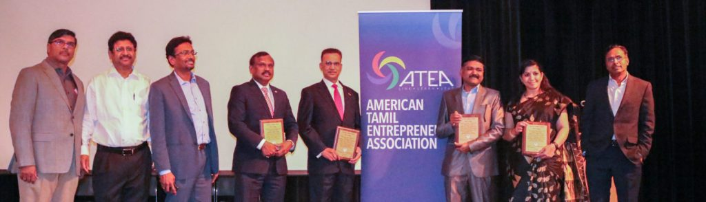 American Tamil Entrepreneurs Association (ATEA)