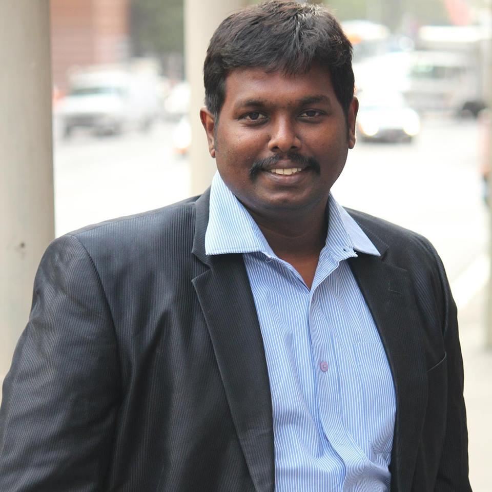 Sureshkumar Gunasekaran