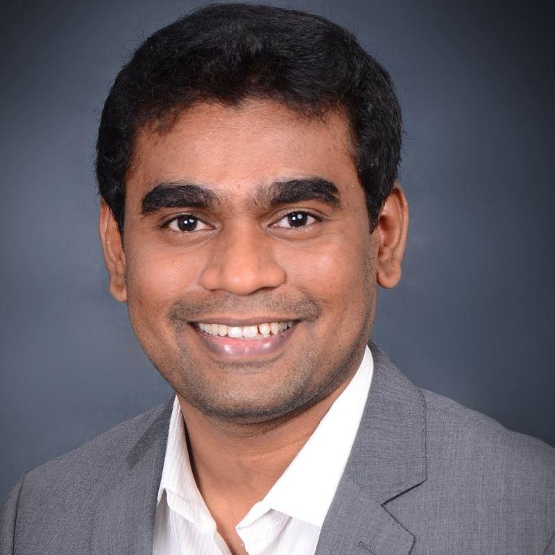 Santhosh Pillai